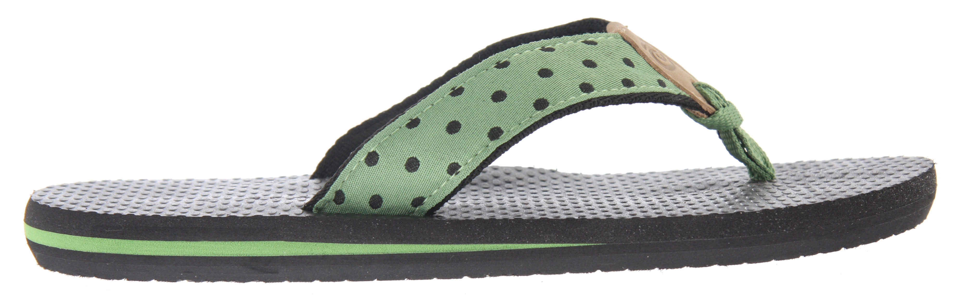 Surf Key Features of the Rafters Cloudbreak Ribbon Sandals : Tubular nylon webbing upper Super soft EVA footbed - $17.95