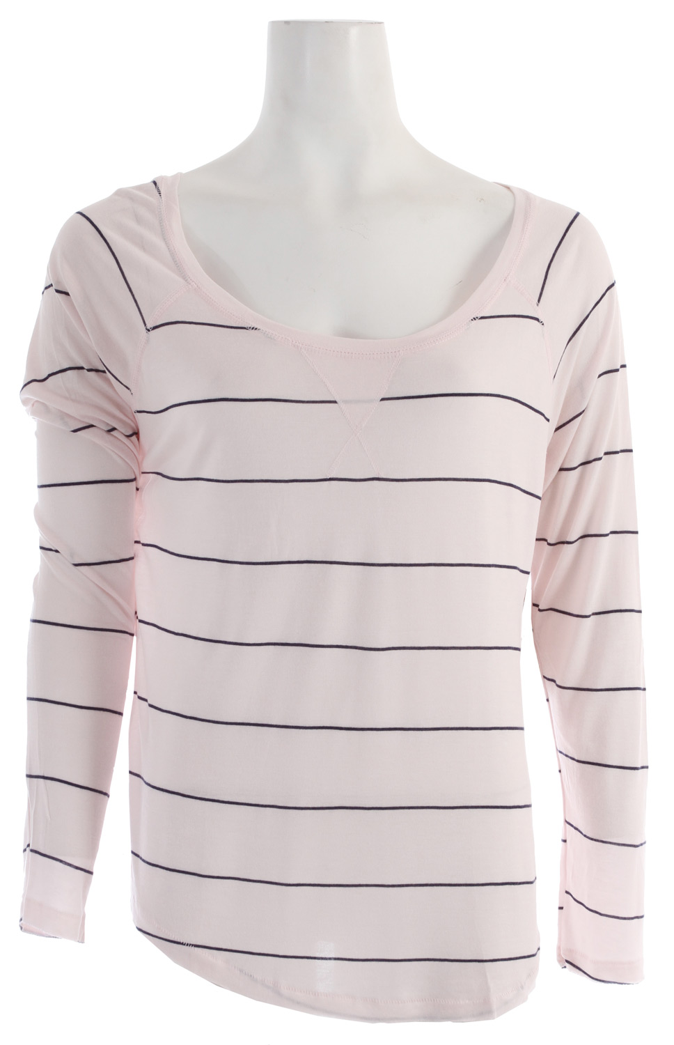Surf Billabong Dazzle Days Shirt Peaceful Pink - $23.95