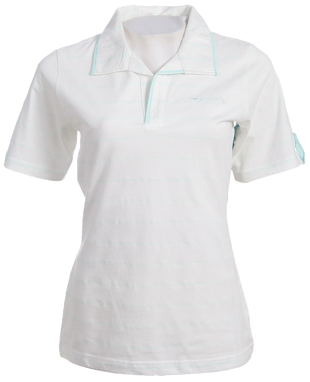 Golf Ladies, get ready to hit the golf course with this fabulous shirt, the Burton Skyline Polo. Made with 100% cotton, this classic polo shirt is perfect for a day on the course.  Looking undeniably like you belong, rock it out with style and confidence.  Casual enough for everyday wear, this shirt can be worn almost anywhere.  But, lets hit the gold course first and flaunt your skills to everyone around you.Key Features of The Burton Skyline Women's Polo Shirt:  100% Cotton Jersey  Contrast Embroidered Artwork on Wearer's Front Right  Contrast Embroidered Process Logo on Wearer's Bottom Back Right  Contrast Woven Binding and Cuff Tab  Custom Wooden Buttons  Knitted in Out Stitch - $16.95