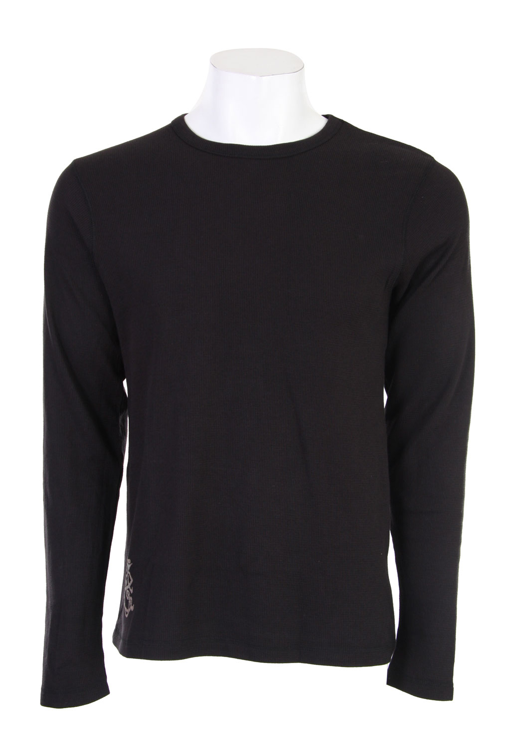 Warm thermal feel with Cappel style. The Cappel Thermal L/S Shirt - 100% Cotton - $17.35