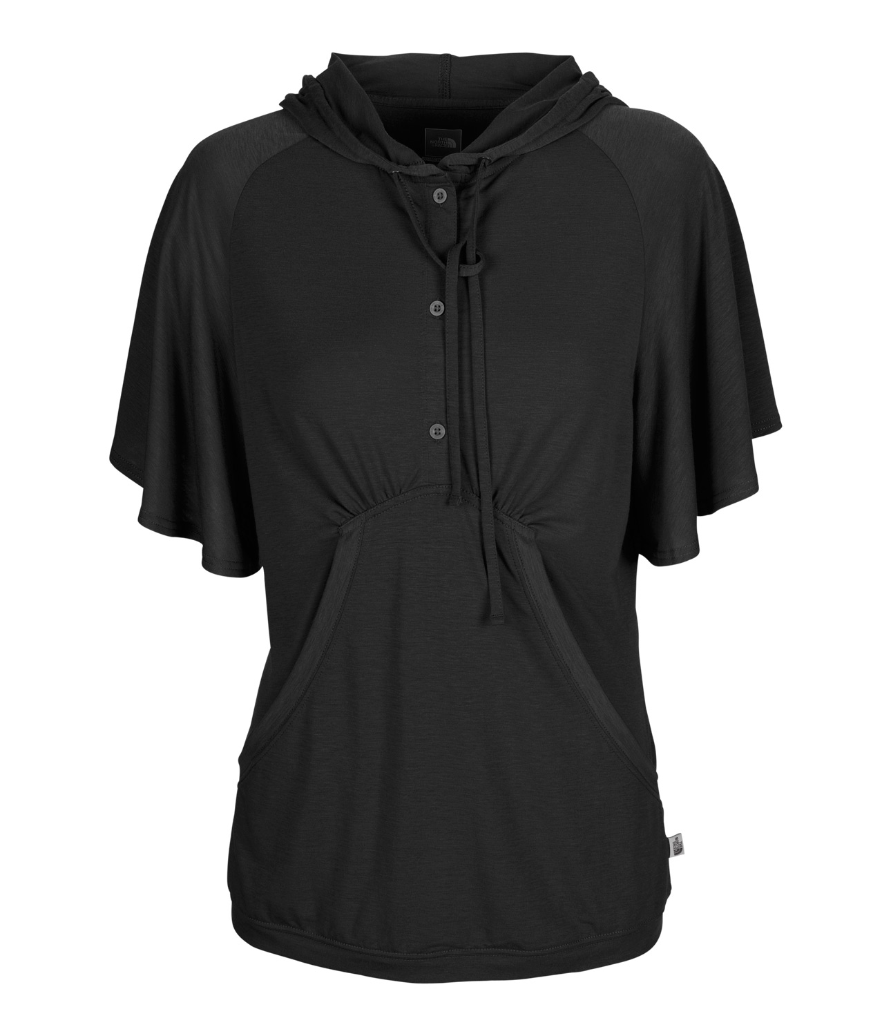 Key Features of The North Face Crystal Travel Shirt: Drirelease technology for quicker drying FreshGuard to help control odor UPF 30 sun protection - $28.95