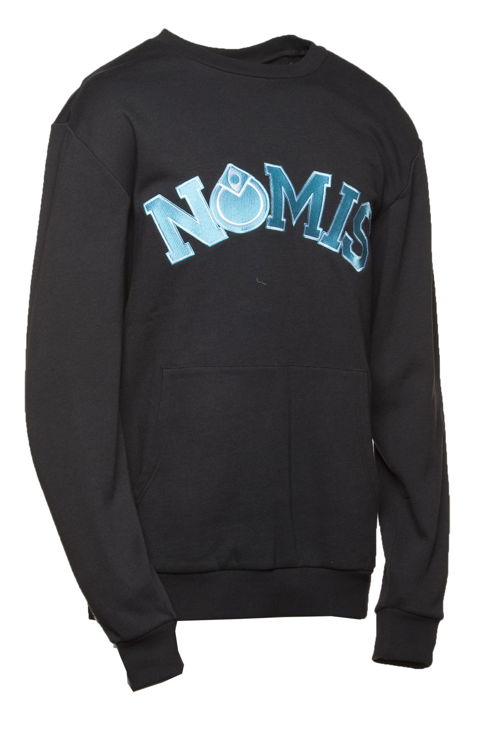 Nomis Essential Athletic Crew is going to be one of favorites to wear. This good looking crew is so comfortable to the skin with its polyester and cotton mix you''ll hate taking it off. Staying warm won''t be a problem for you and staying stylish you will be the envy of all your friends. And having been made with two perfect fabrics, you can put this into your washing machine and it comes out the same size and color. Your gonna love wearing it inside and outside your home. - $40.95
