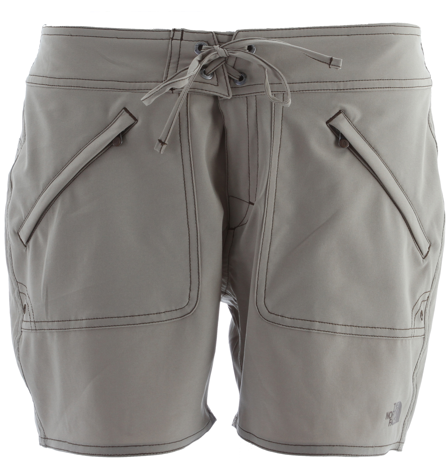 The North Face Apex Washoe Shorts Dune Beige - $34.95