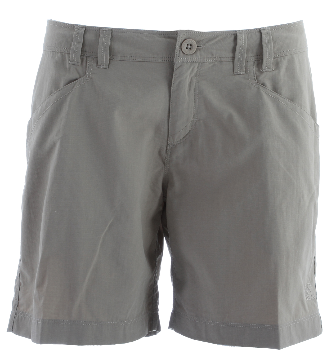 Performance, versatility and style combine in our newest horizon short; ideal when a lightweight short is preferred. * Fabric: 113 g/m2 * 100% nylon ripstop (bluesign approved fabric) * Lightweight, packable, abrasion-resistant nylon ripstop * Ultraviolet protection factor (UPF) 30 * Quick-drying performance * Cargo pocket with taping detail * Secure back pockets with Velcro closure * Stowaway pocket - $30.95
