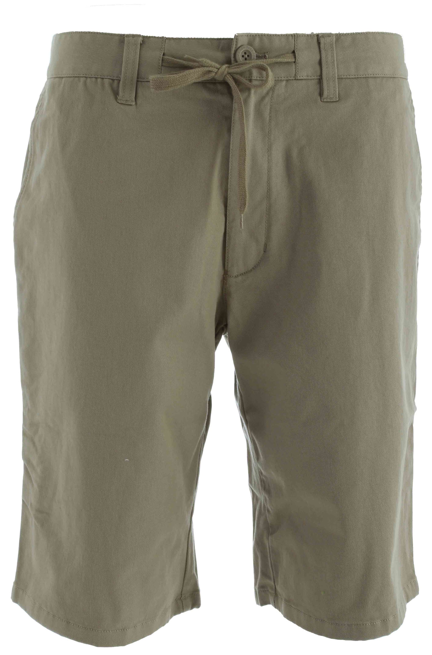 Skateboard Take your shredding skills to a new level in the Nike SB Paul Rodriguez Men's Shorts, a street-worthy design with spacious pockets in a mobile fit created by a skateboarding icon.Key Features of the Nike P-Rod Signature II Shorts: Zip front at button-through waist Side slit pockets Slit pockets at back waist Fabric: Body: 98% cotton/2% spandex. Pocket bags: 65% polyester/35% cotton. Machine wash - $40.95