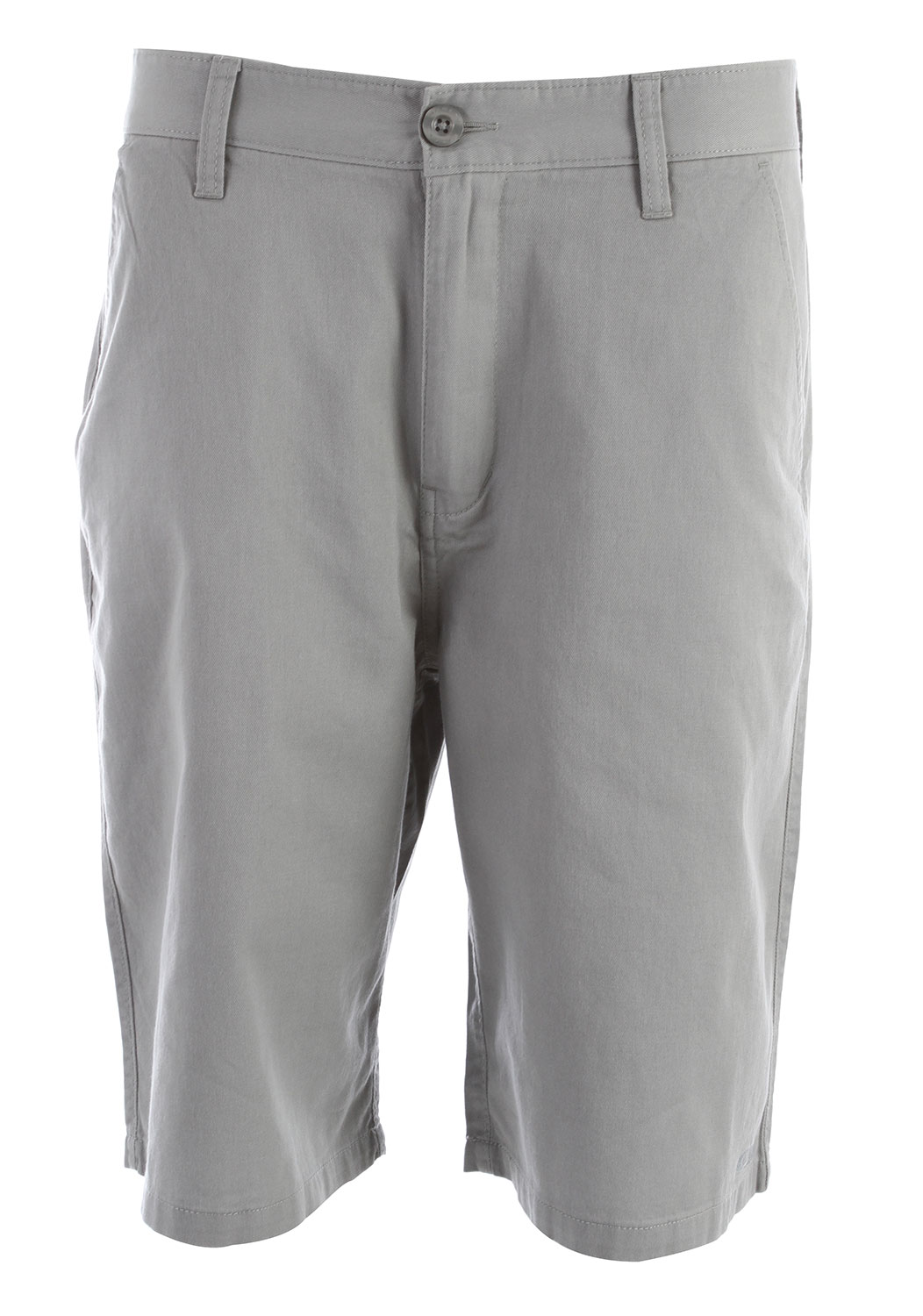 Twill short with button closure, zip fly, front logo embroidery and back woven label.Key Features of the Oakley Represent Shorts: 100% cotton Regular fit - $40.00