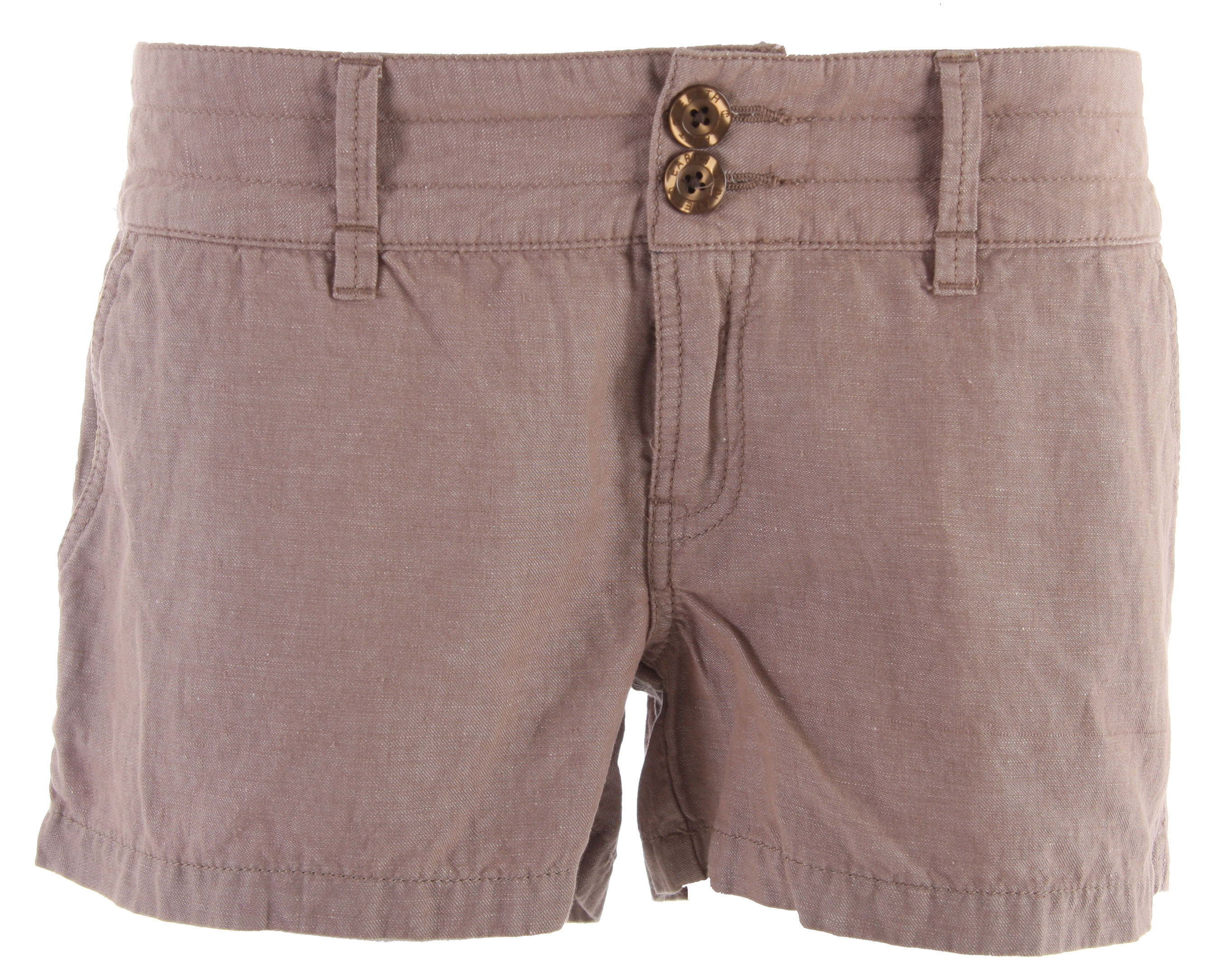 Key Features of the Planet Earth Chambray Shorts: 100% organic cotton Renewable or recycled materials in every piece - $21.95