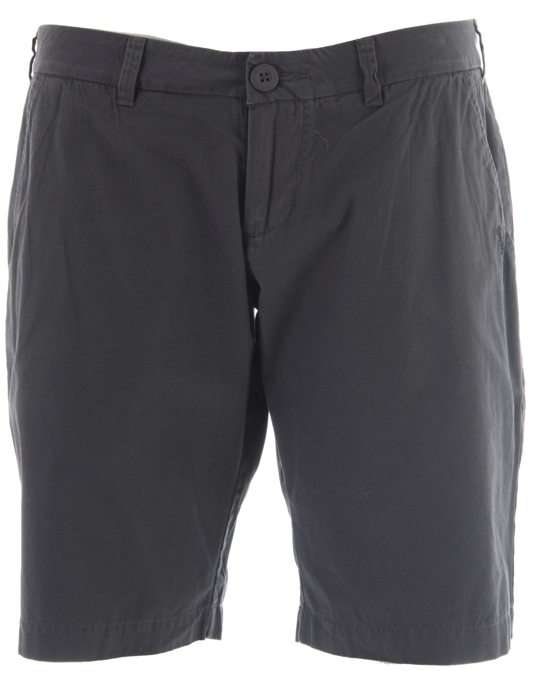 Planet Earth Preston Shorts Asphalt - $21.25