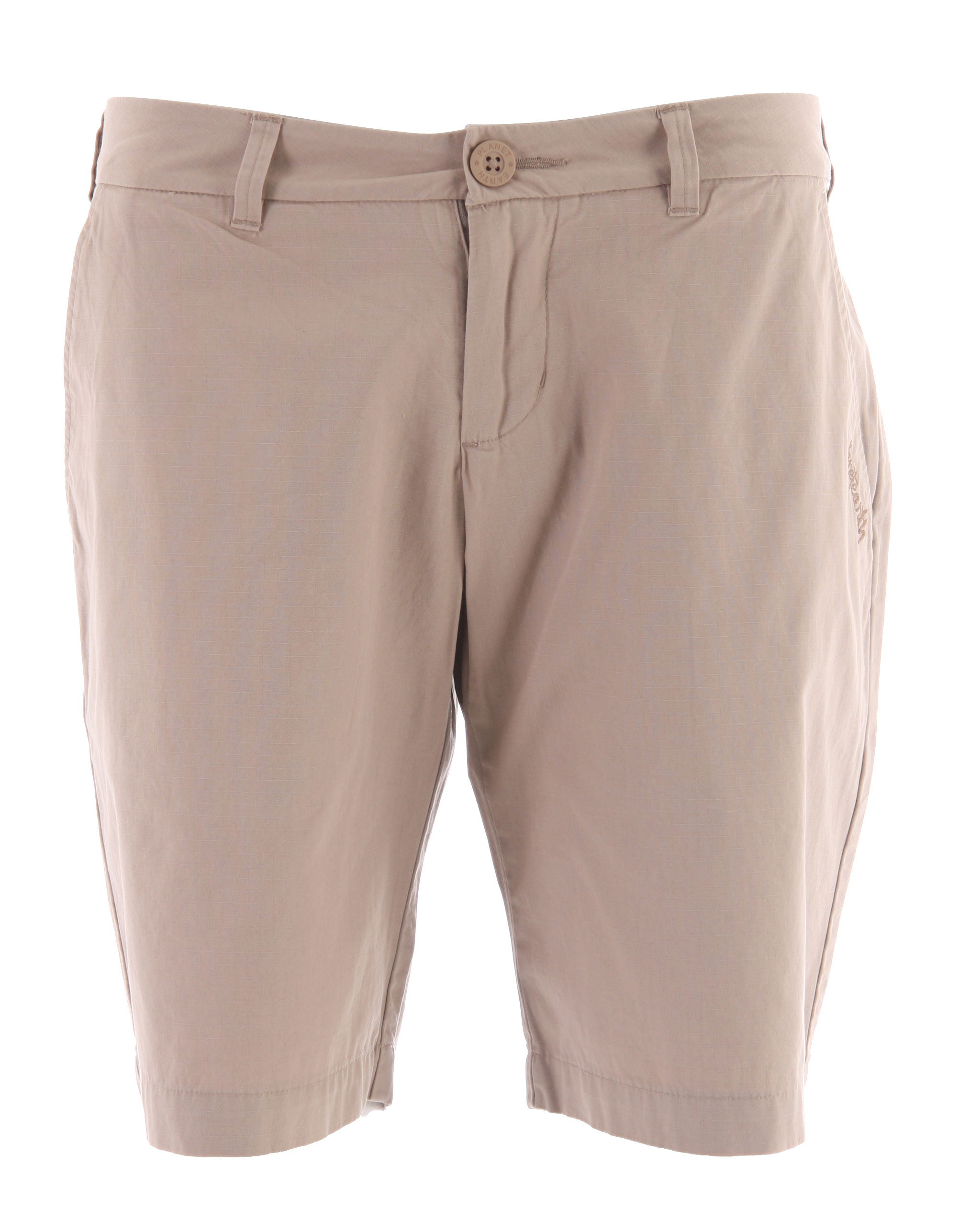 Planet Earth Preston Shorts Khaki - $21.25