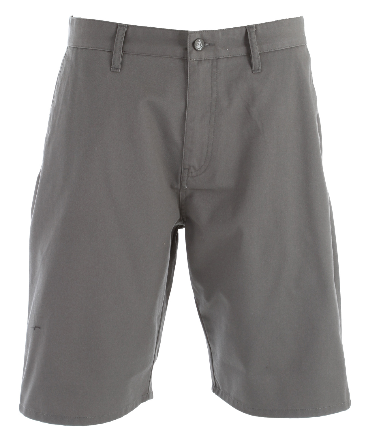 "Surf Frickin modern and frickin awesome, these chino shorts are the boss! Featuring a 22"" outseam, these standard fit chinos are ideal for anything from everyday wear to casual Fridays at the office. Not bad for one pair of shorts! 65% Polyester / 35% Cotton. - $30.95"