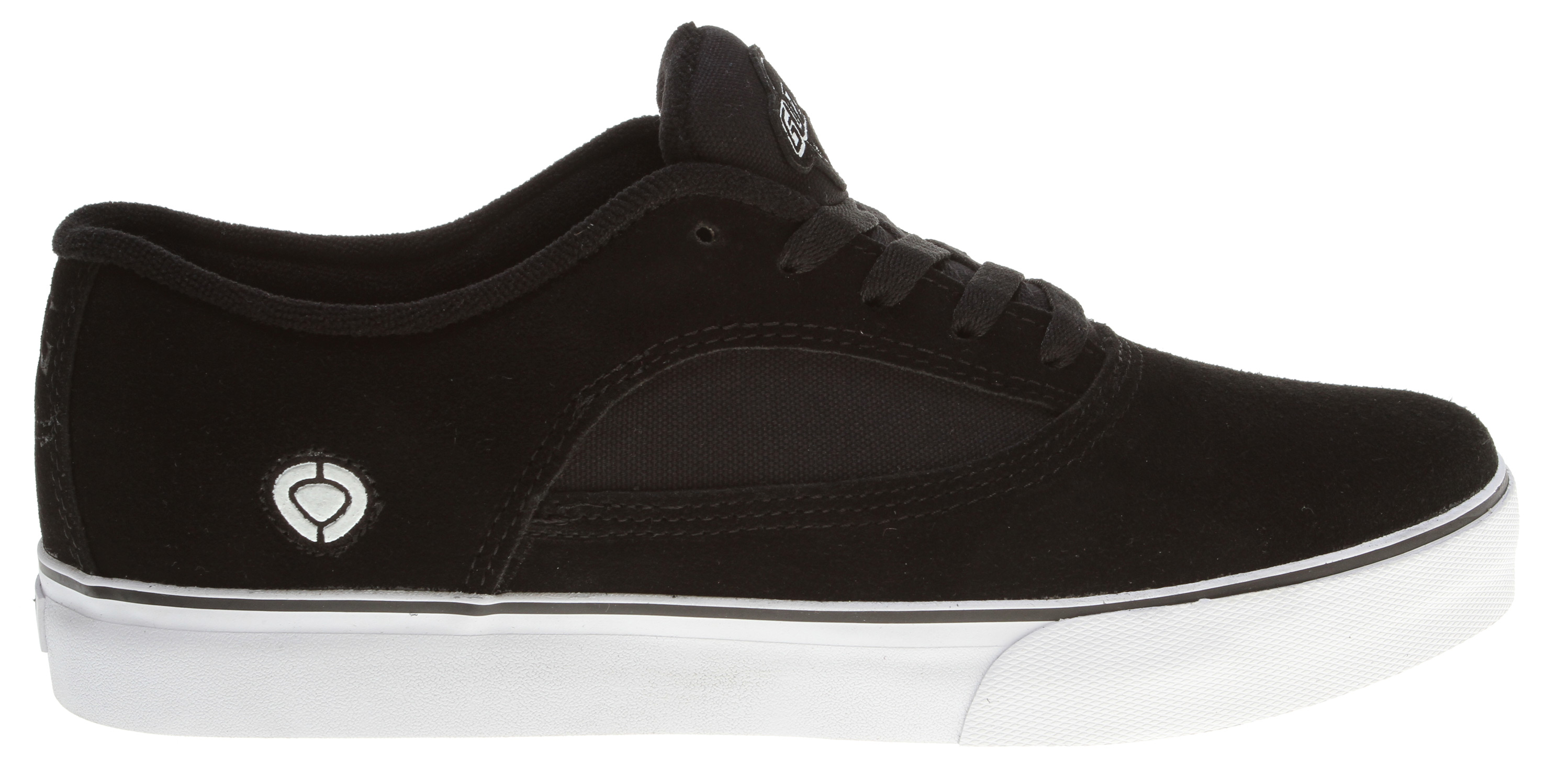 Skateboard Key Features of the Circa Griz Skate Shoes: Emmanuel Guzman signature shoe Vulcanized outsole Suede upper Thin tongue and collar Aerocush insole Fusiongrip - $44.95