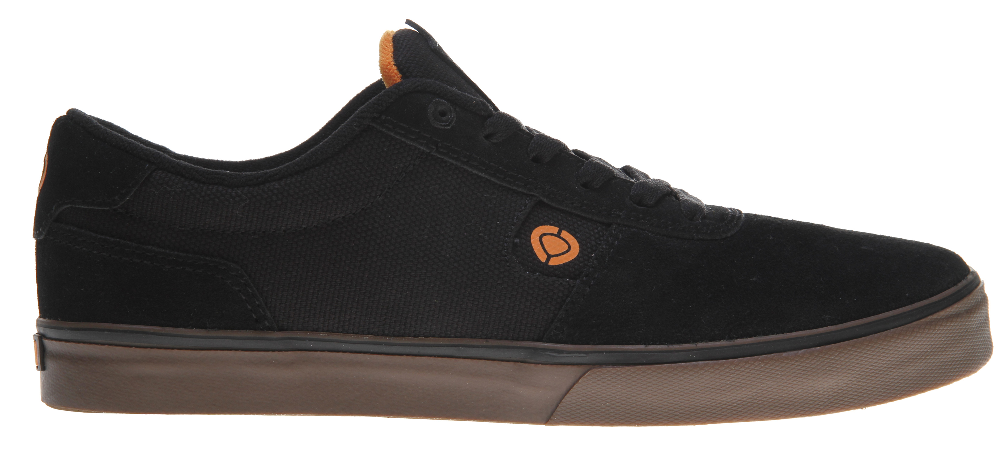 Skateboard Key Features of the Circa Lamb Skate Shoes: David Gravette pro model Genuine vulcanized construction Circa herringbone bottom tread FusionGrip outsole rubber for ultimate grip - $38.95