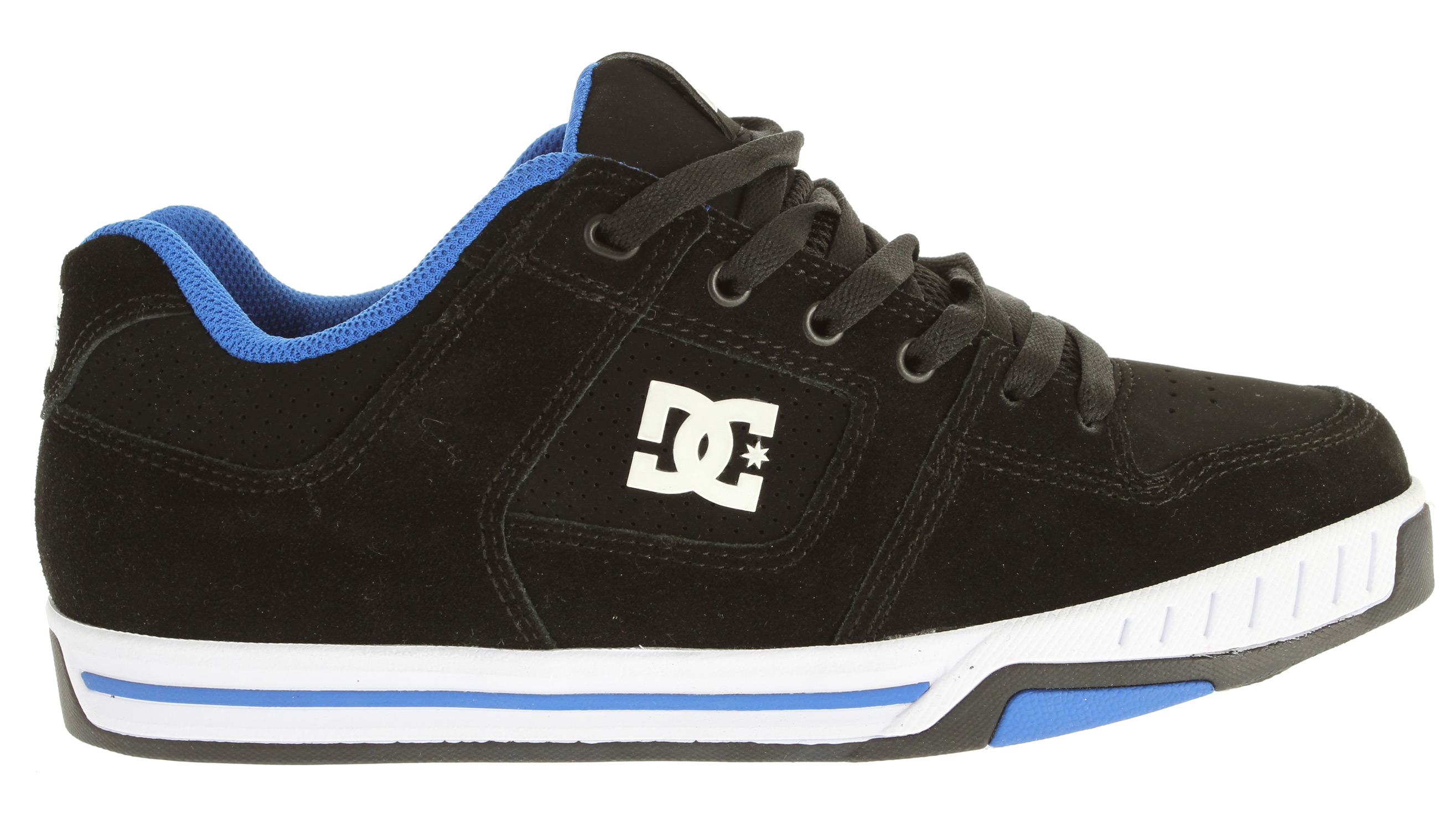 Skateboard DC Purist Skate Shoes - $37.95
