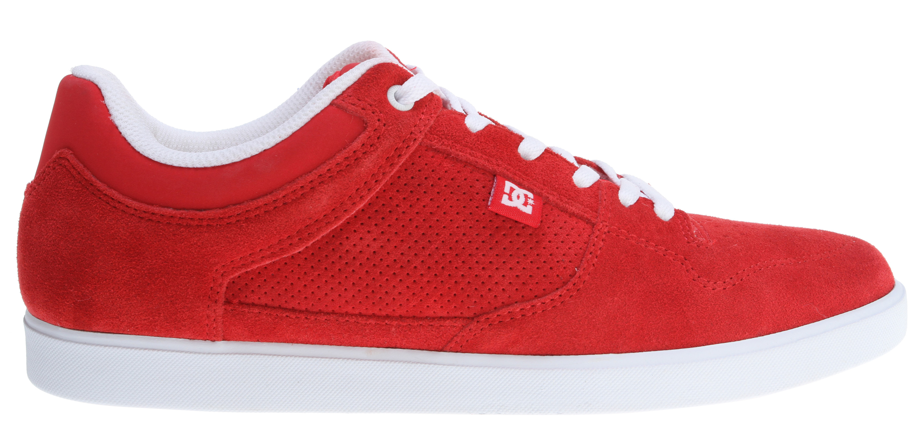 Skateboard The Royal Low isn't a time in a monarchy's history where things got really, really bad. It's a classy skate shoe from the kings and queens at DC Shoes and Your Royal Highness, Rob Dyrdek. - $44.95