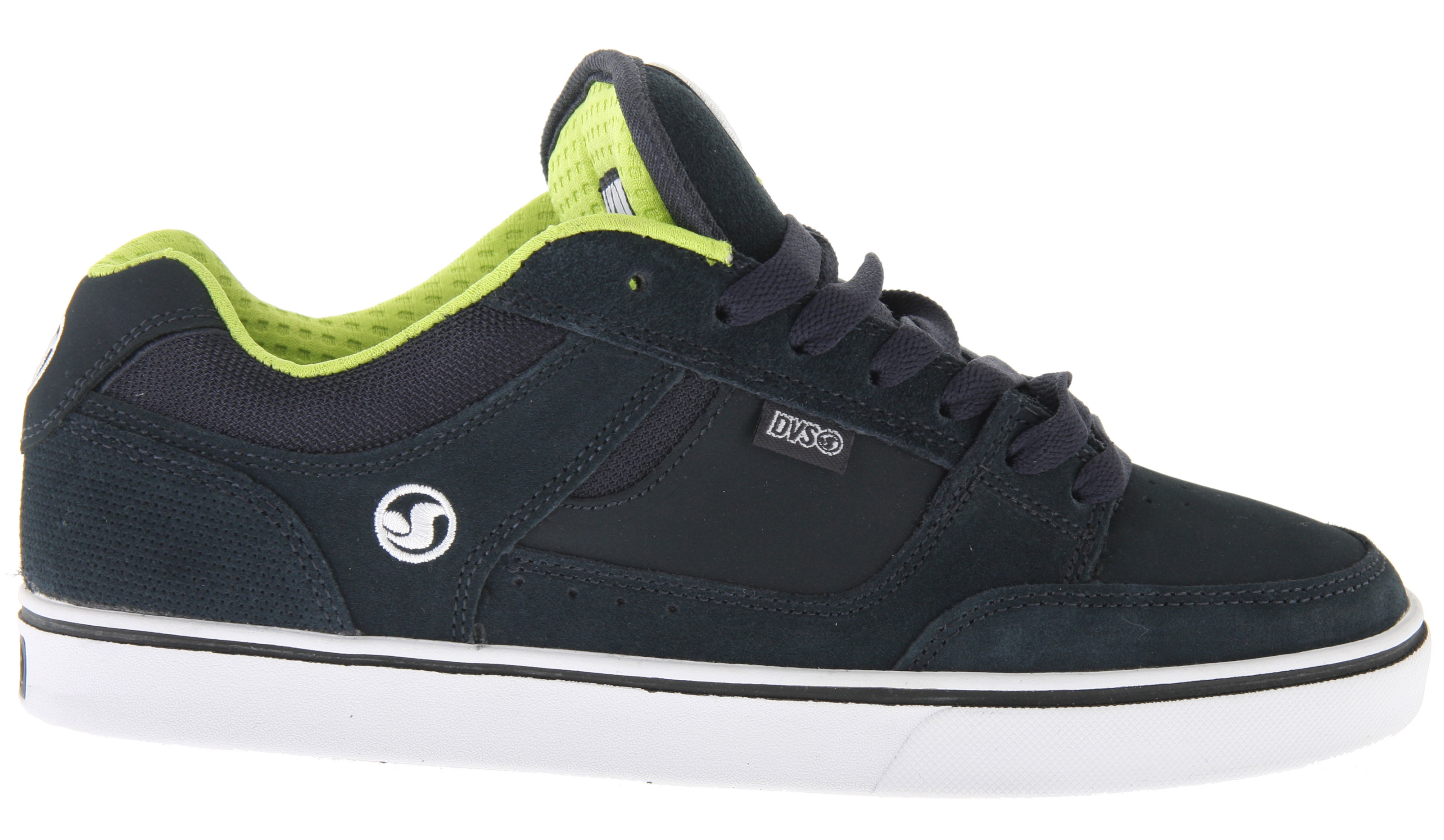 Skateboard Key Features of the DVS Getz5 Skate Shoes: Kerry Getz signature Series Moisture wicking inner lining mesh Super flexible herringbone Bruise Control Technology - $44.95