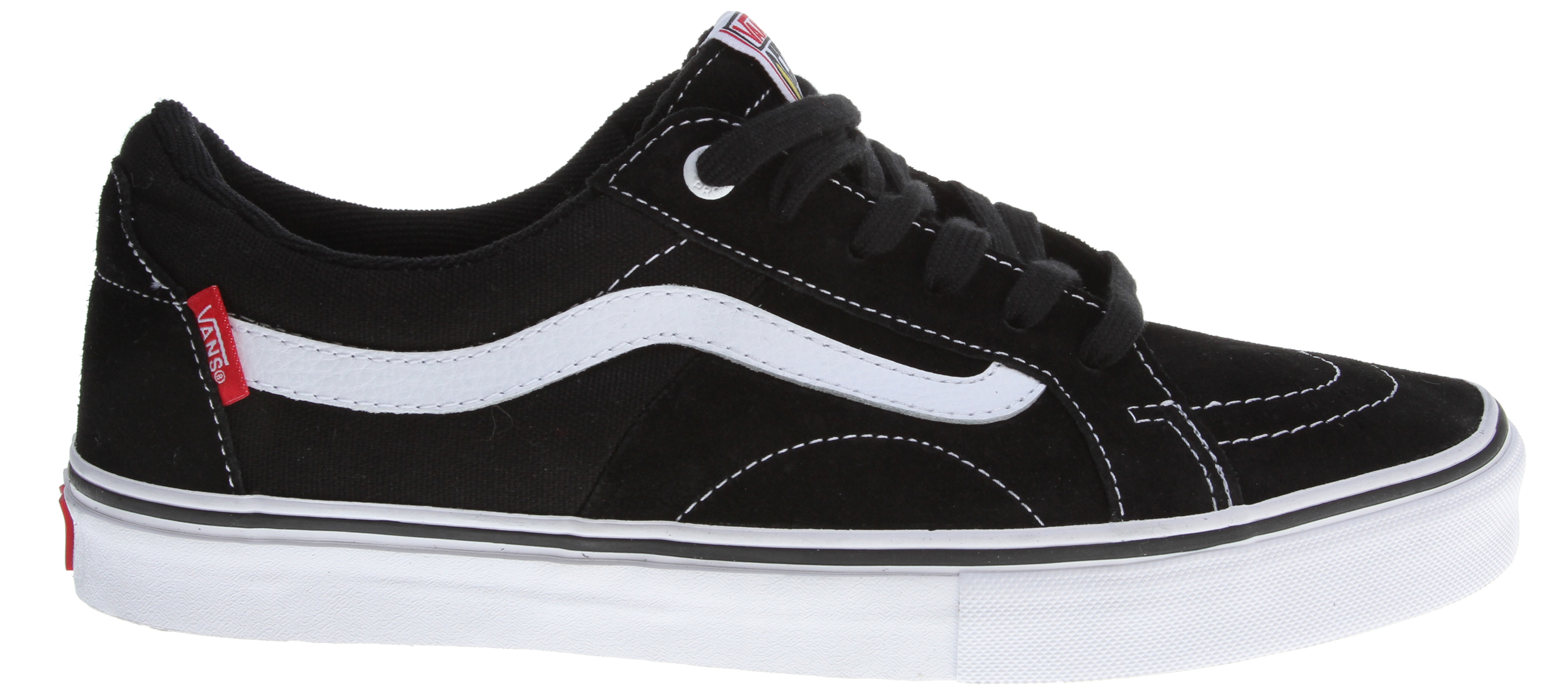 Skateboard Key Features of the Vans AV Native American Low Skate Shoes: PRO VULC Construction ORTHOLITE Cushioning Vans ORIGINAL WAFFLE Outsole FLEX & FIT Upper - $60.00