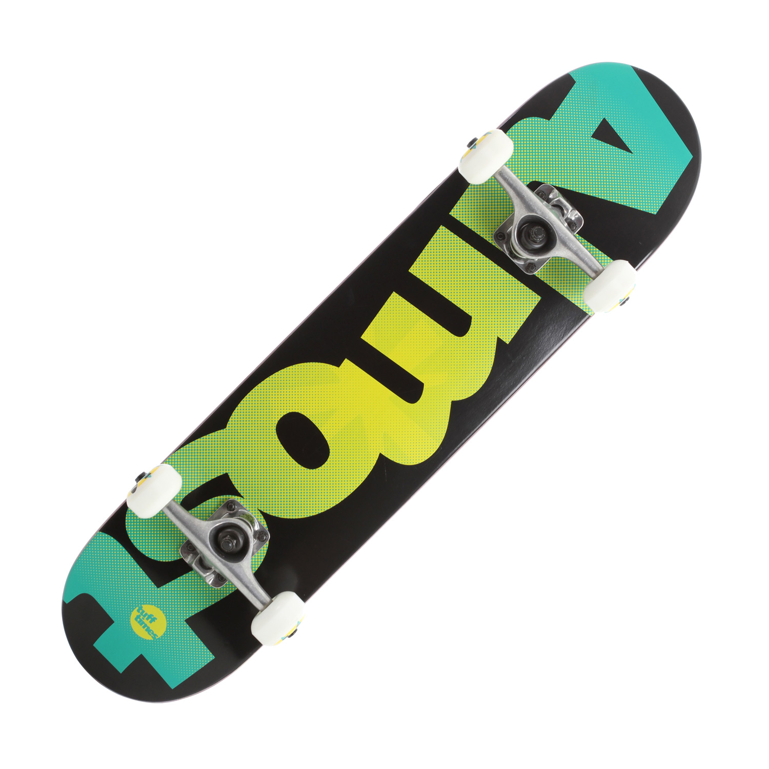 "Skateboard I'm kind of a BIG DEAL.Key Features of the Almost Big Deal Skateboard Complete: Deck: 7.5"" x 31.5"". Tensor Response Low trucks. Almost 52mm wheels. Almost Abec 7 bearings. Almost Hardware. Superior Product griptape. - $109.95"