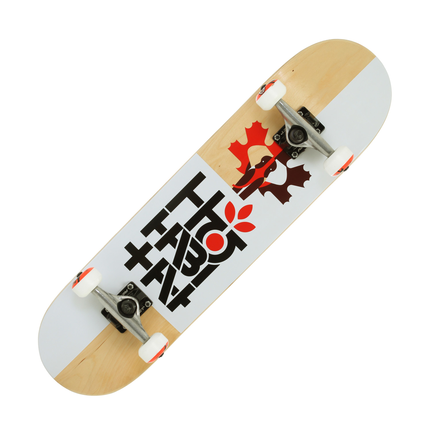 "Skateboard Elephants, Rhinoceroses, Hippopotami, Wild Boars, Pigs, Warthogs, Tapirs, Aardvarks and Hogs are all Pachyderms. Science class is over time to go skate! Key Features of the Habitat Pachyderm Skateboard Complete: Complete: 31"" long x 8"" wide. - $99.95"