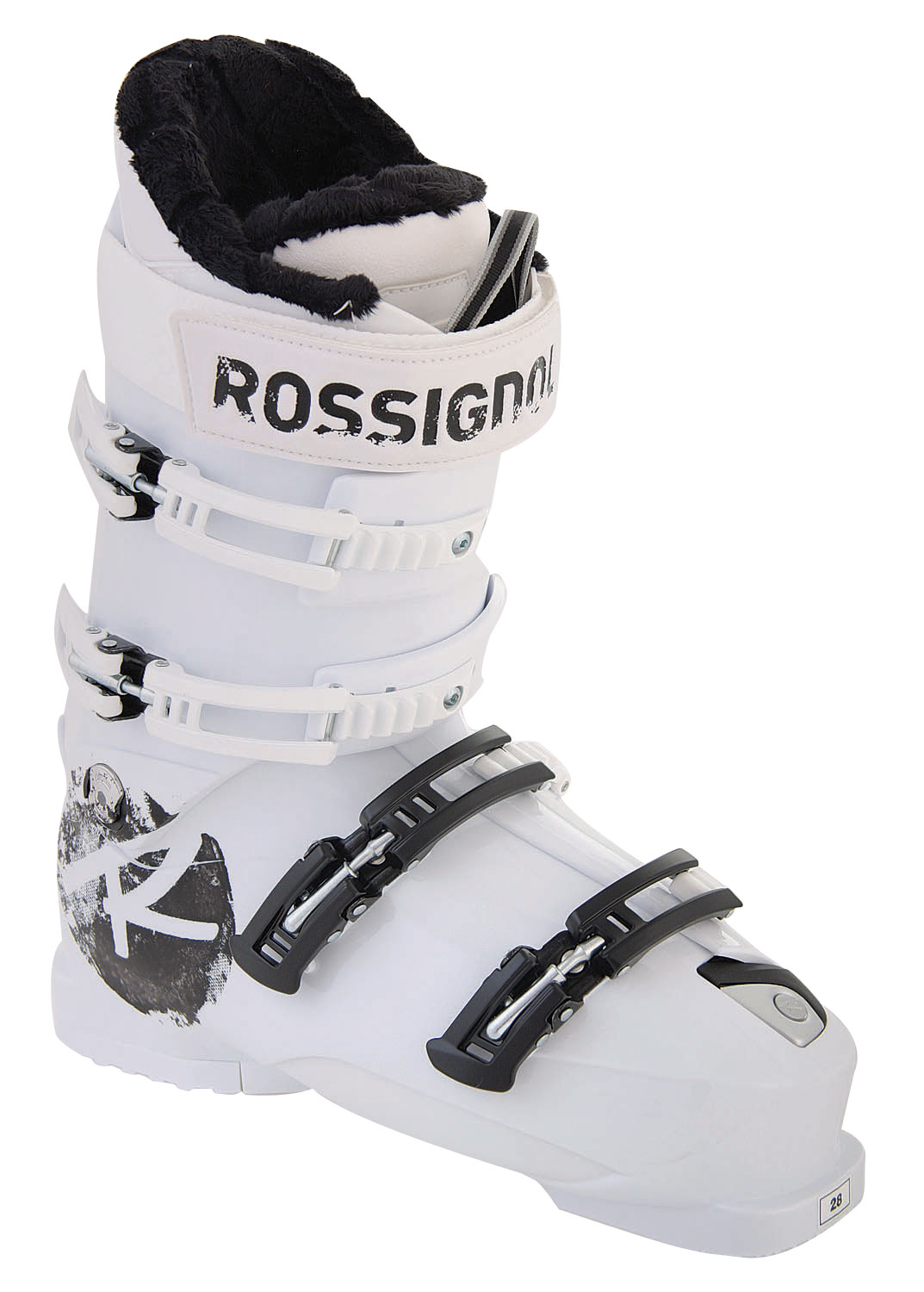Ski Whether you are in the backcountry or the park, the Rossignol SAS 110 Sensor3 high powered freestyle boot is for aggressive skiers that seek ultimate sensitivity and fit.Key Features of the Rossignol SAS 110 Sensor3 Ski Boots: Carbon/Composite Cuff Insert Comfort Heel Diagonal Buckles Pro Fit - PU Anatomical Padding Material Pro Fit Instep Pro Fit One Piece Toe Box and Tongue Sensor3 Concept Tool Free Catches Visco 'Shock' Zeppa Flex: 100 Last: 100mm - $399.95
