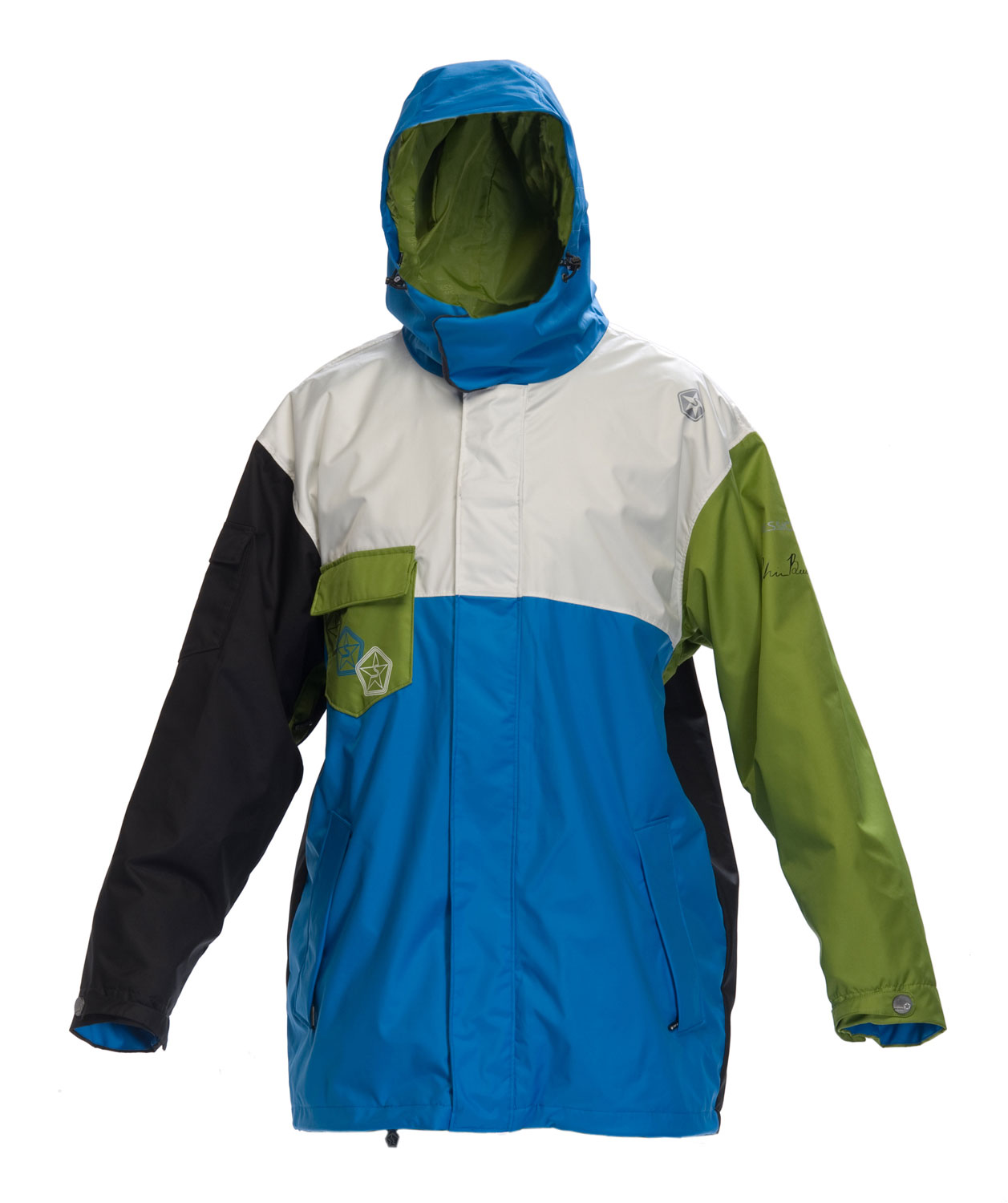 "Ski Casual yet classic, the Sessions Benchetler Jacket offers the right combination of comfort and style. Rock this jacket out with style. Waterproof and insulated, this jacket is perfect for outdoor activities. With its satin inner lining, stay soft and cozy while keeping warm. Stay extra dry and warm and be sure to feel comfortable all day long, all season long. Treat yourself to the Sessions Benchetler Jacket, the ultimate outdoor jacket.Key Features of the Sessions Benchetler Jacket: 15,000mm Waterproof 10,000g Breathability Warmth Rating: 4 Fit: Team +2"" Insulation/Lining: Shell Satin Lined Jacket Fixed Hood Mesh Lined Pit Zips Snap Away Suspension Storm Skirt Butter Face Pow-Zip Feature Critically Taped Seams Interior RECCO - $124.95"