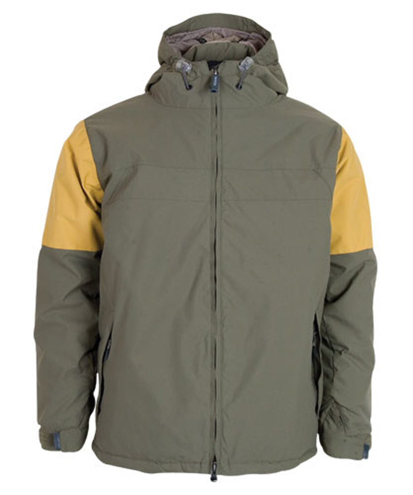 Ski Ever take your kids out skiing? Provide the right gear for your kids by giving them the right ski jacket. Sessions Pyro Ski Jacket is the right one for your kids as it provides protection, comfort and warmth. Keep them shielded on a cold winter day. The jacket has a taffeta lining and has a loose fit to guarantee comfort.Key Features of the Sessions Pyro Kids Snowboarding Jacket: Loose fit Active 1000 twill Taffeta lining 120g/80g poly-fill insulation - $53.95