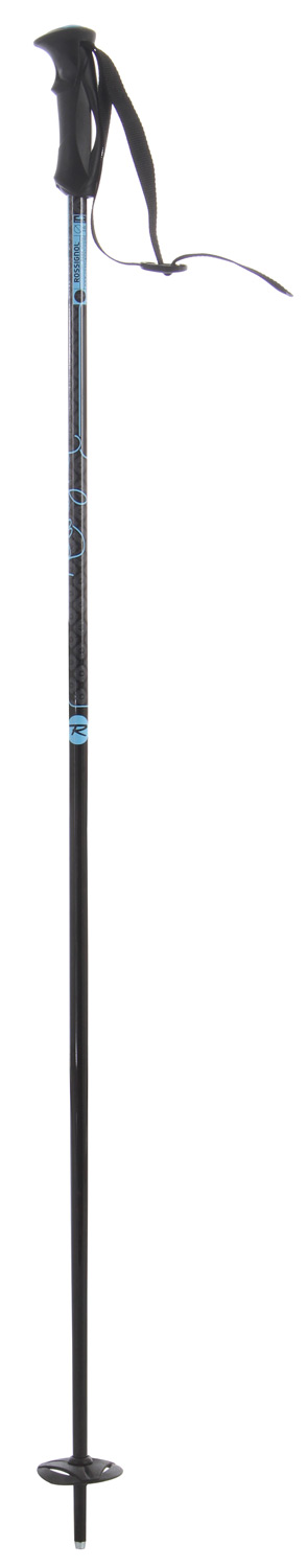 Ski Key Features of the Rossignol Attraxion Light Ski Poles: All Mountain Pole Shaft: 5086 Alloy Grip: All-Mtn Mono-Injected Strap: Nylon with Buckle Basket: 70mm Disk Usage: 60% On-Trail 40% Off-Trail Strap 25x580 Basket Active 70 Tip Steel plate Shaft - diameter 16 Shaft - type 5086x0,9 Grip Axium - $31.95