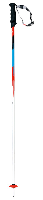Ski Key Features of the Volkl Trick Stick Ski Poles: 70-125cm Soft Tough grip 5083 18mm Shaft - $33.95