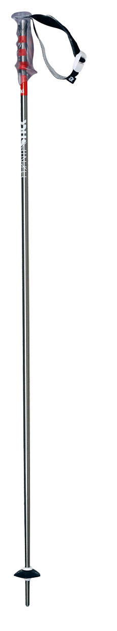 Ski Key Features of the Volkl Phantastick Ski Poles: Soft touch grip 7075 18mm shaft Power + Volkl basket - $38.95