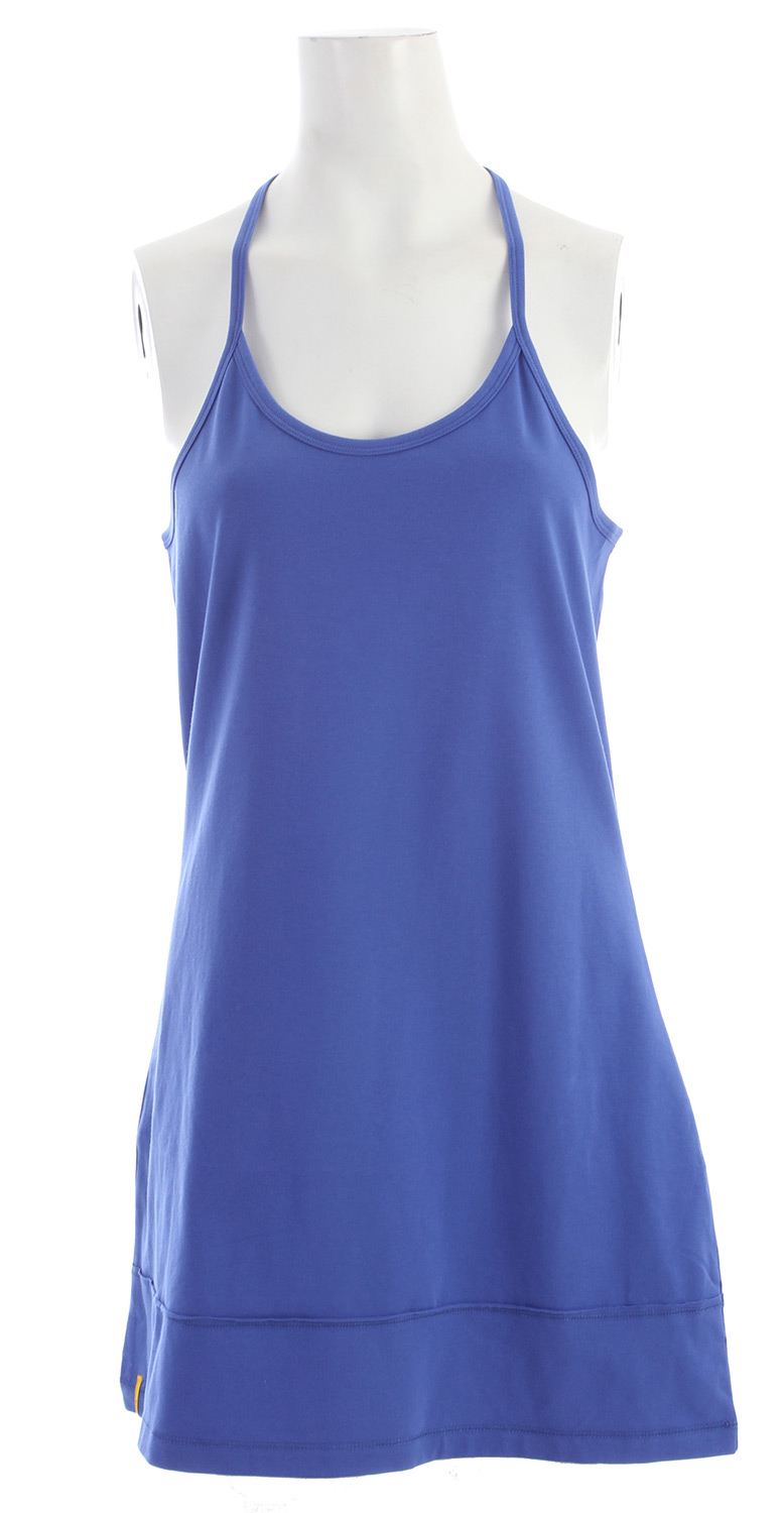 Entertainment Lole Magnolia Dress Dazzling Blue - $29.95