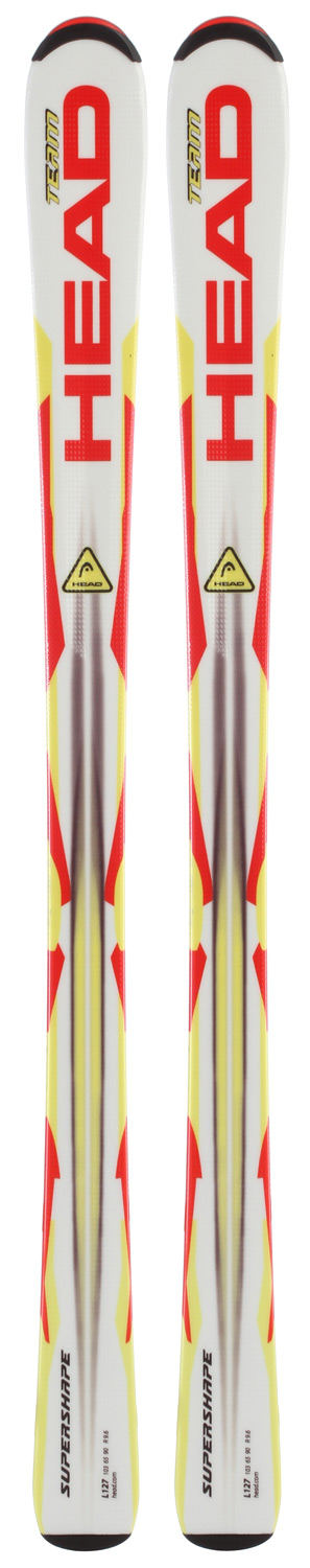 Ski Head Supershapeteam Skis - $99.95