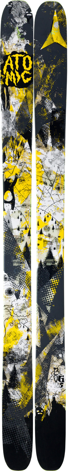 Ski Atomic Blog Skis - $438.95