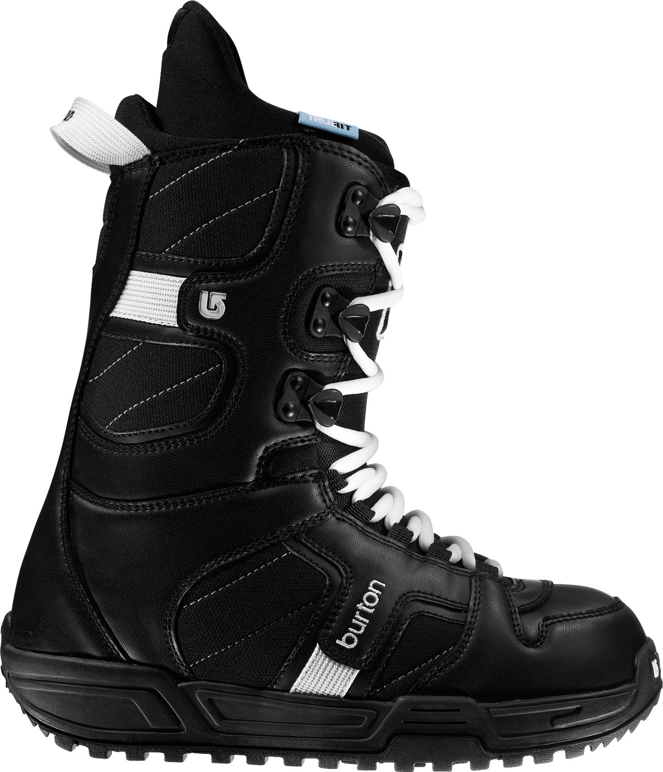 Snowboard Falling leaf to frontside air, this boot will get you there. Your first boot should be one that takes on all terrain; one that likes learning new tricks and riding right through lunch. You will settle for nothing less than a custom fit liner, cloud-like cushioning, and women's-specific fit. You want the flex to be soft for flying, yet supportive for landing. If you are looking to get it all in a boot that will perform as you progress, look no further than the Coco.Key Features of The Burton Coco Women's Snowboard Boots: Lacing: Traditional Liner: Imprint Liner with True Fit Design Cushioning: 2-Part Outsole with EVA Cushioning and Rubber Ice Spikes Flex and Response: Soft Flex Thin Profile 3D Molded Tongue Comfort: Level 1 Molded EVA Footbed Support: 2 - $69.95