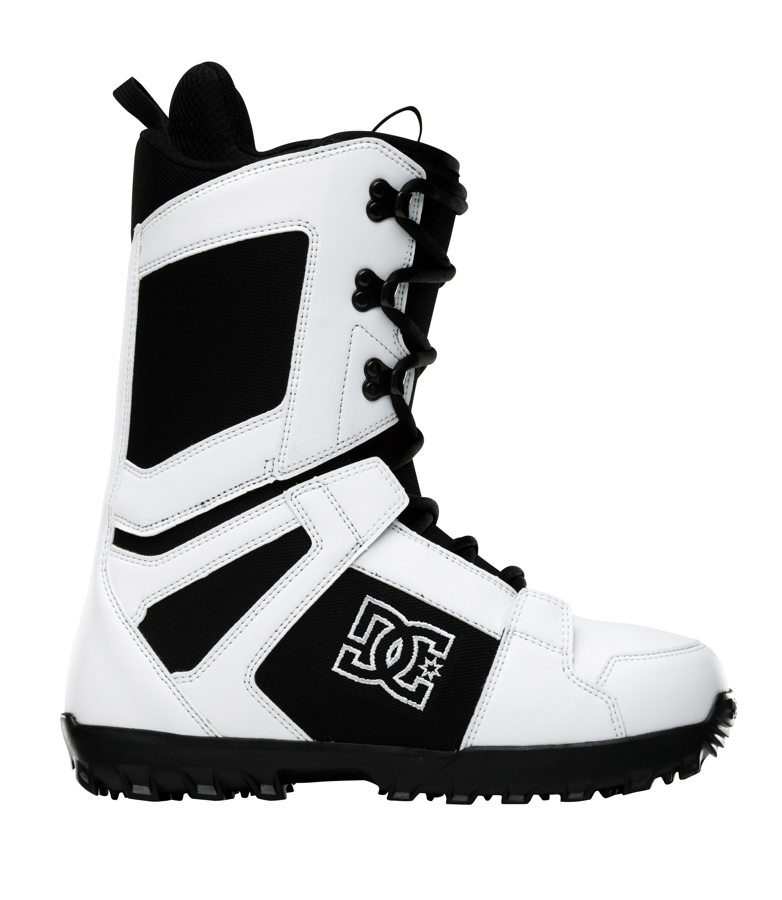 Snowboard A classic in the DC line, they've updated the Phase with new low profile, lightweight UNILITE outsole for better board feel and control.Key Features of the DC Phase Snowboard Boots: Direct power lacing Unilite Command liner Flex rating: 5 - $83.95