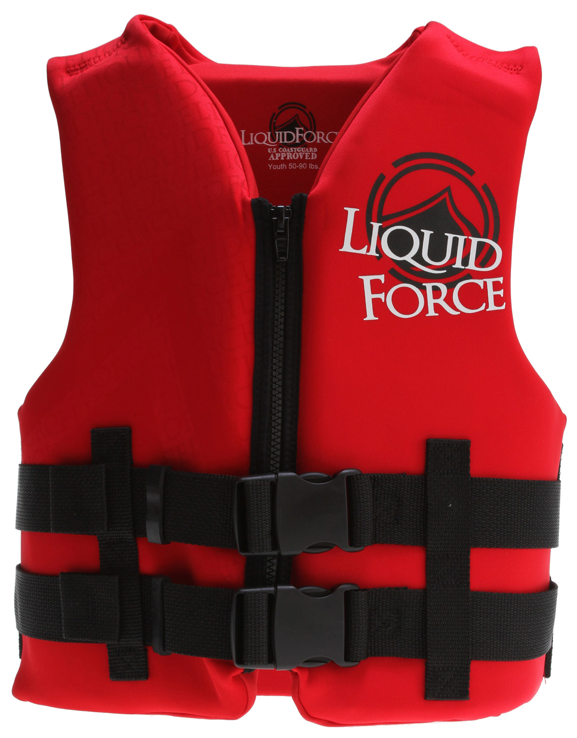Wake Safety first... that's our motto... especially when it comes to your prized possession. With that in mind, we designed comfortable vests that your little ones will actually wear. These cozy designs keep your grom looking and feeling good... giving them the confidence to become the future of our sport.Key Features of the Liquid Force Nemesis Classic CGA Wakeboard Vest: US Coast Guard Approved: Maximum flotation and safety Oversized Arm Holes: Extra space and comfort for added mobility Heavy Duty Zipper: Secure solid hold Leg Straps (available on child and infant sized Vest: Safe and secure fit that won't ride up Safety Grab Handles (available on child and infant sized Vest: Something safe to grab onto if they fall in Re-Designed Zipper on Infant Vest: Same CGA safety with a more comfortable fit around the neck - $27.95