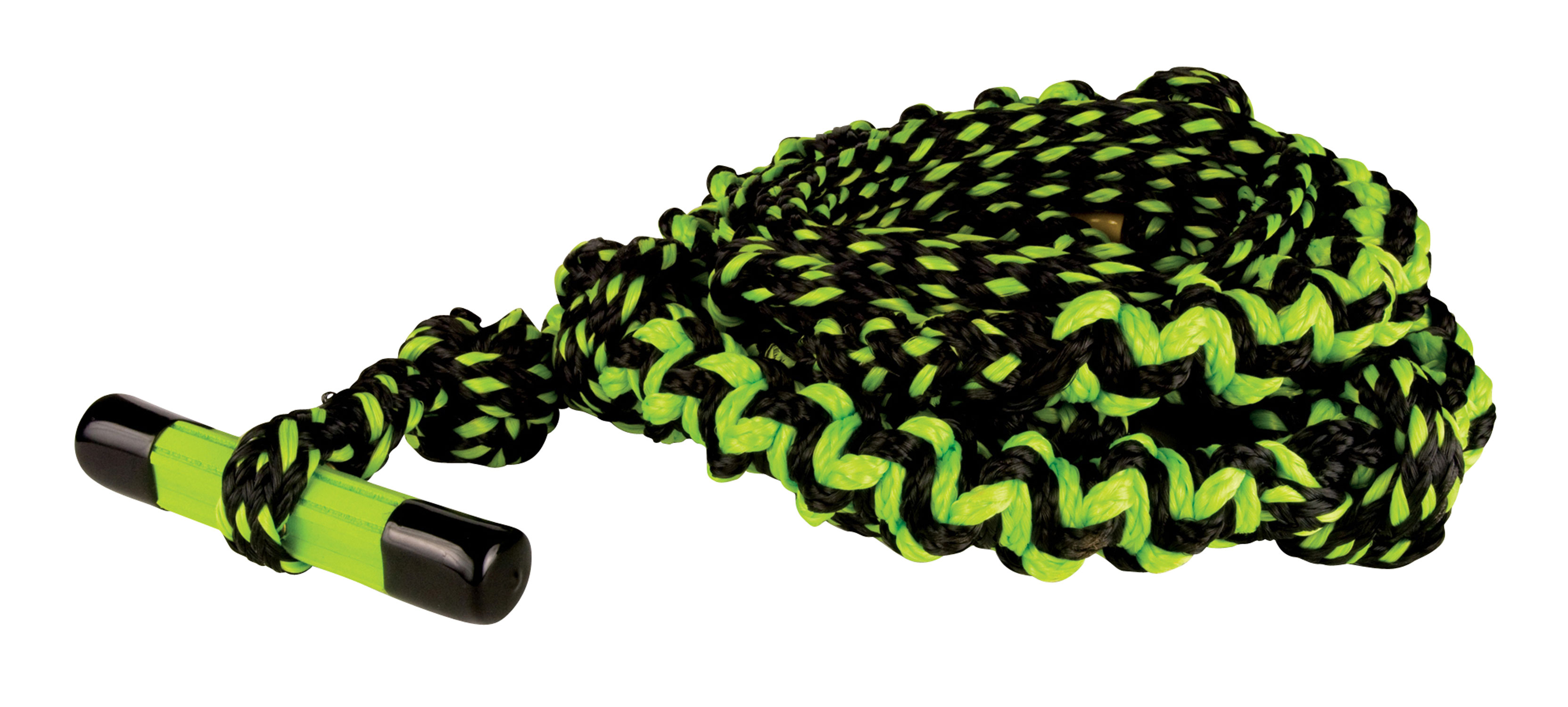 "Surf 9"" Handle: This is the performance surf rope/handle combo that is used by all of our Pro Shred team. Get up & drop into the pocket every time! T Grip: This rope is all about Safe, Wakesurfing fun! Slash the wake with ease using this Surf Rope. - $38.95"