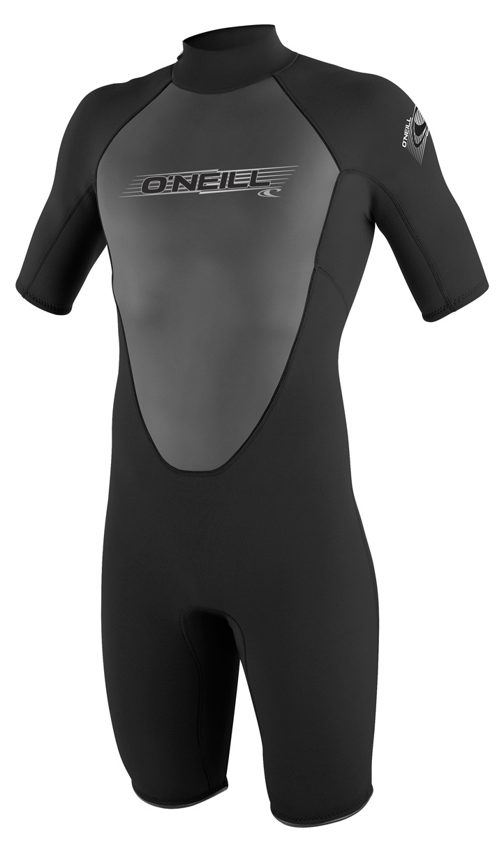 "Surf Whether youa (TM)re in or on the water, in-between sessions or enjoying the view. Oa (TM)Neill has you covered. We offer a wide array of high performance layering pieces that can be used on their own or combined with accessories to protect you from the elements. Cold water, wind and UV protection enable you to last longer and enjoy every minute outside. First In, Last Out. More Fun.* Top Sleeve/Undersleeve: FluidFlexa""  * Body: Fluid Foam * Chest/Back: Mesh Smooth Skin Fluid Foam * YKK Back Zip System * Knee: Krypto Knee Padz * Neck: Smooth Skin Fluid Foam * 30% FluidFlexa"" / 70% Fluid Foam * Hidden Key Pocket * Flatloc Stitched (Breathable Seams) * Strategic Seamless Paddle Zones - $89.95"