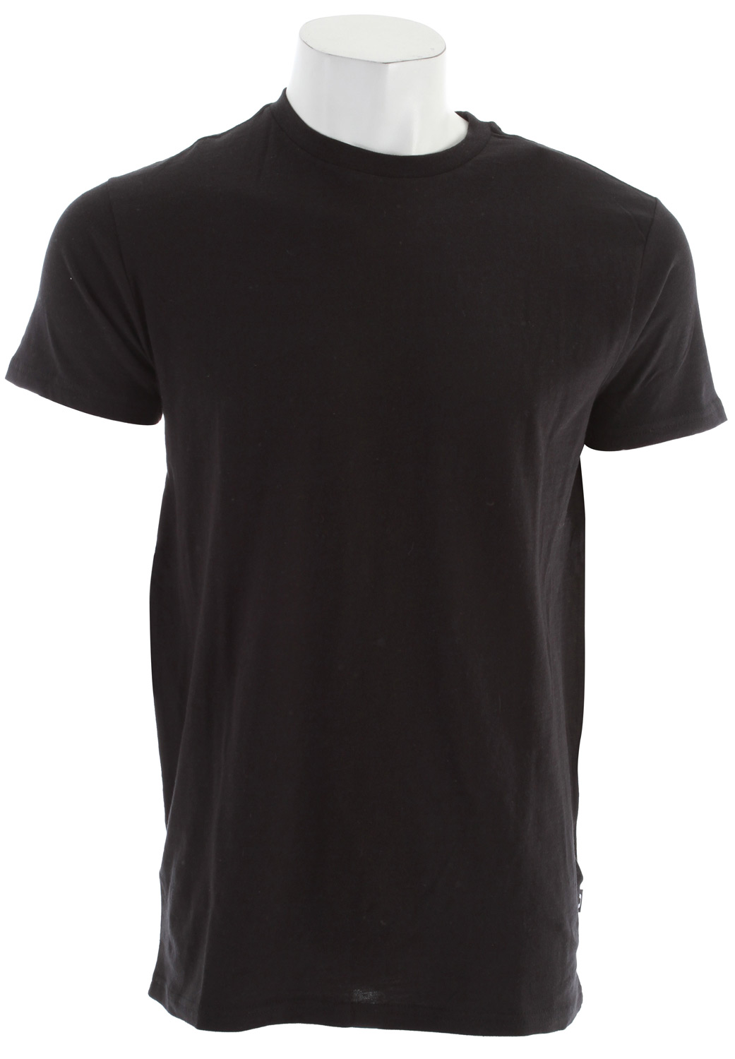 Key Features of The Oakley Basic T-Shirt: Regular Fit Crew Neck Short Sleeve Tee with front screen print 100% combed cotton Regular fit - $18.00