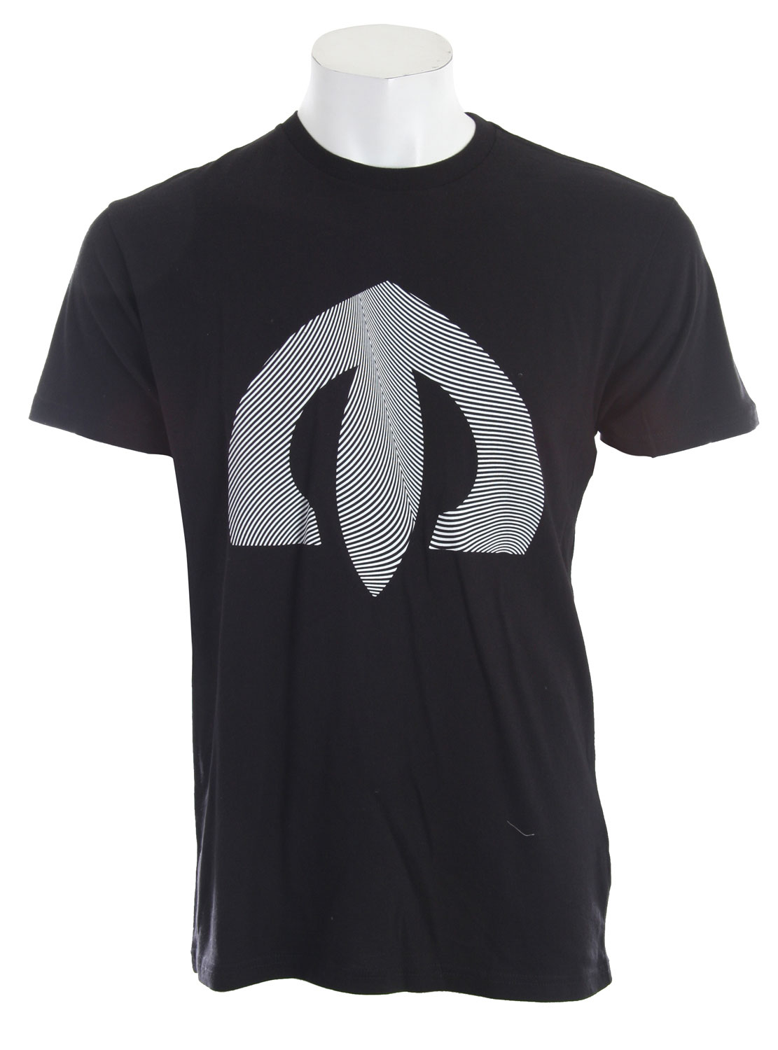 Key Features of The Oakley Lord Helmet T-Shirt: Regular Fit Crew Neck Short Sleeve - $13.95