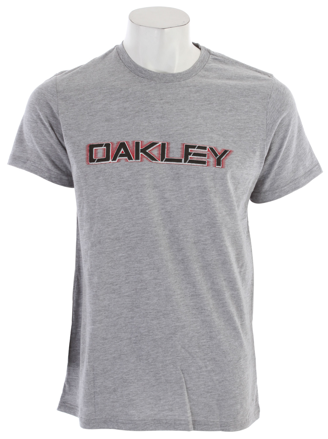 Key Features of the Oakley Unleash The Beast T-Shirt: Front and back screen print 100% Cotton - $19.95