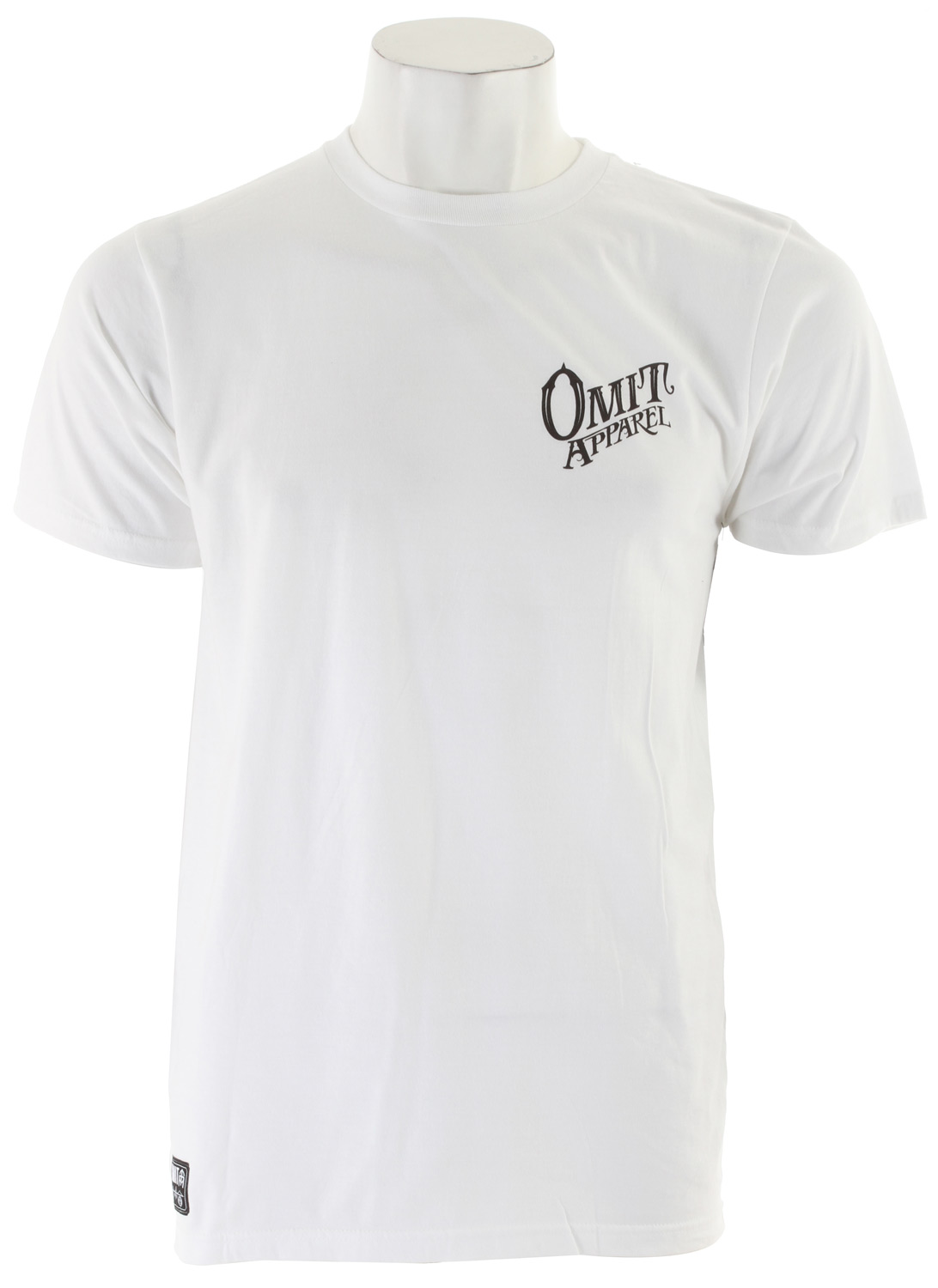 Feel ultimate comfort in the Omit Trade Post Shirt. - $12.95