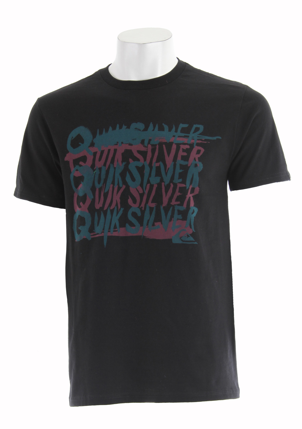Surf Quiksilver Repeater T-Shirt - $14.95