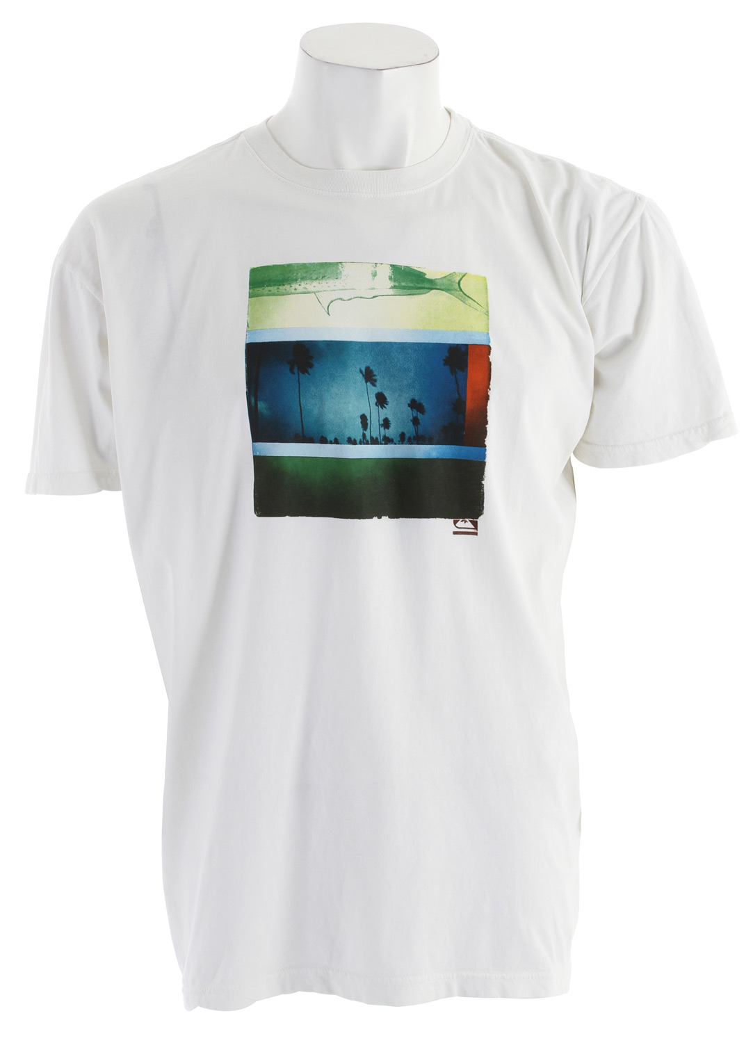 Surf 100% cotton, garment dyed with silicon/enzyme finish. Regular Fit - $26.95