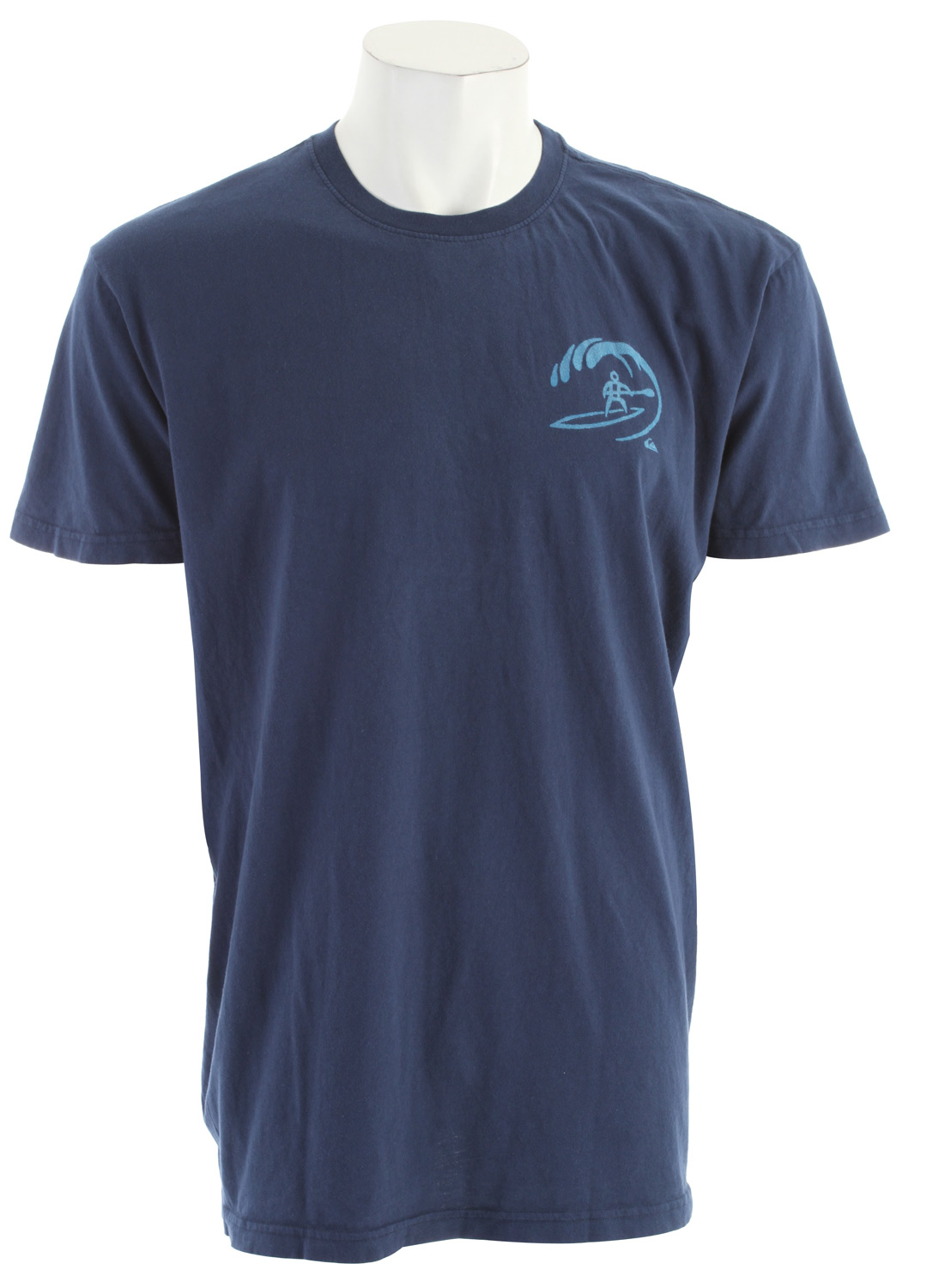 Surf 100% cotton, garment dyed with silicon/enzyme finish. Regular Fit - $22.45