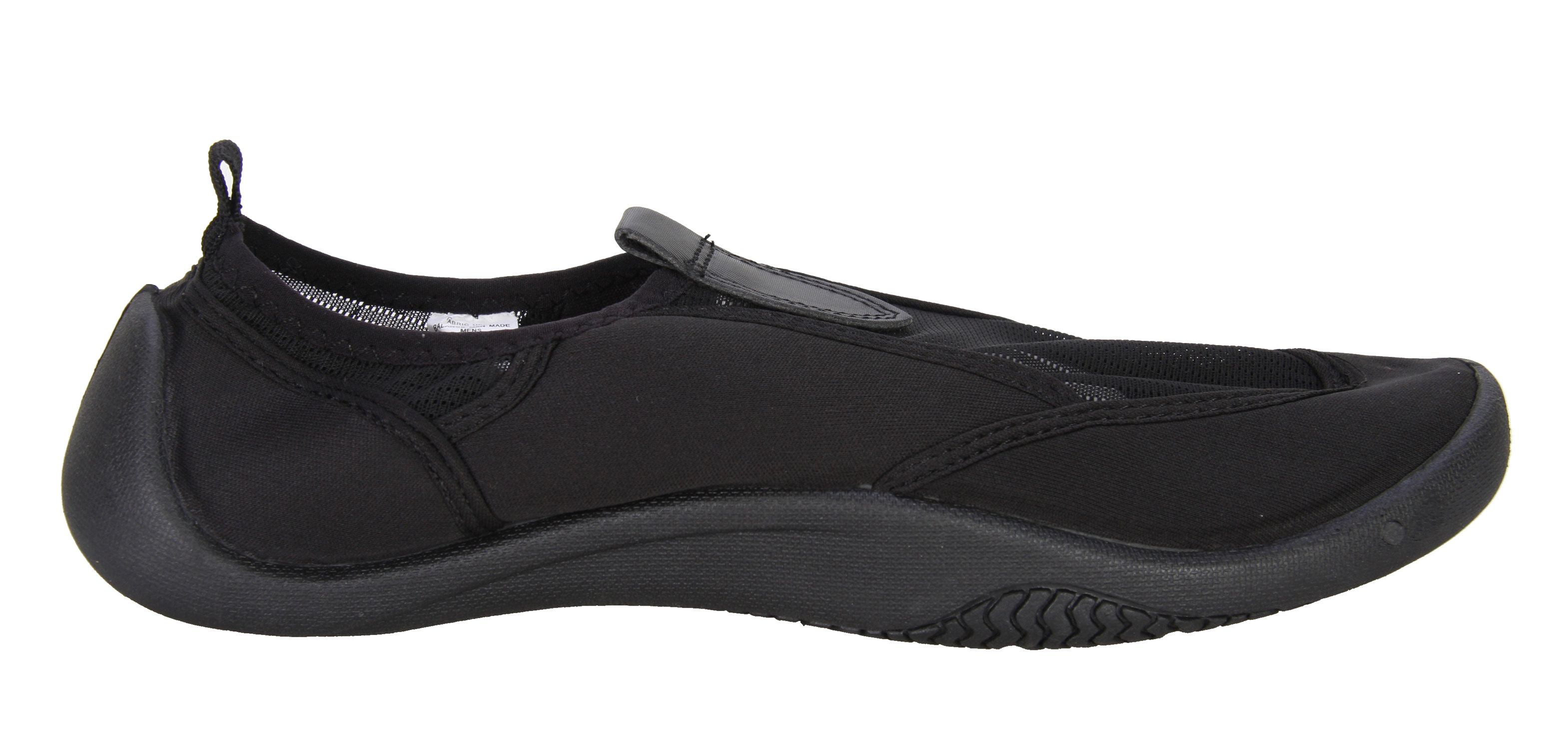 Key Features of The Rafters Orlando Water Shoes: Nylon Jersey with Nylon Mesh Upper TPU Injection Outsole Removable Sockliner - $11.95