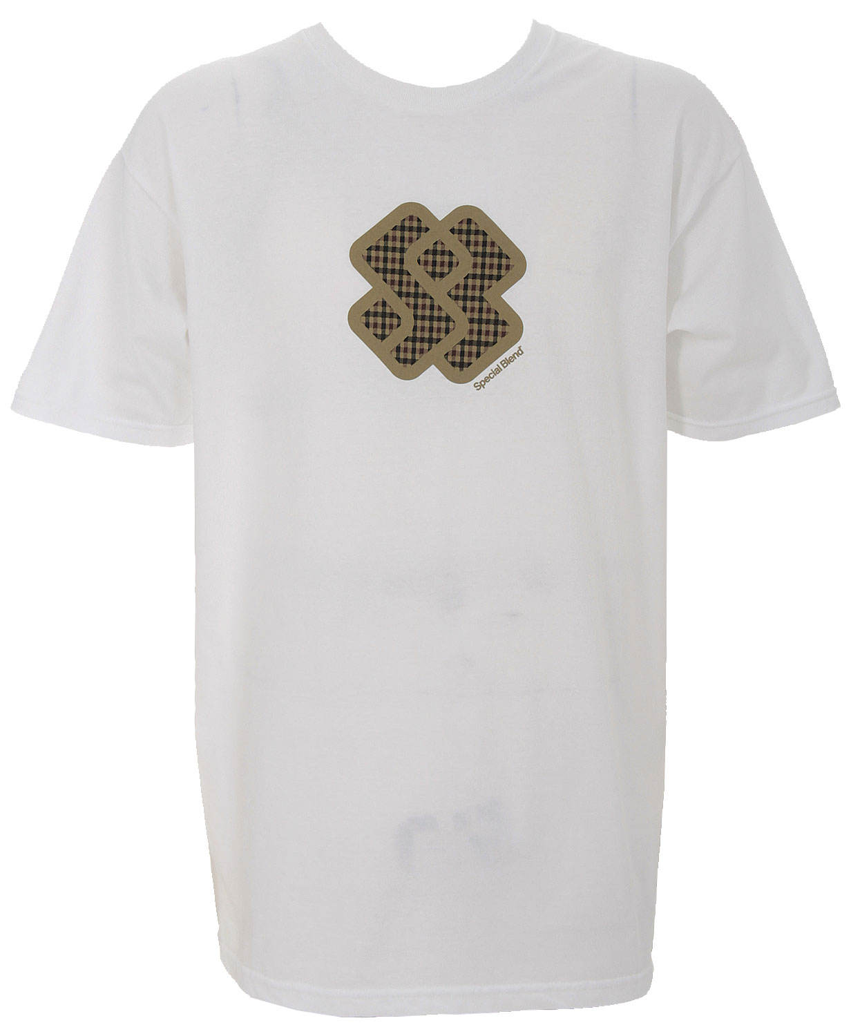 Special Blend Shepards Weave T-Shirt - $10.75