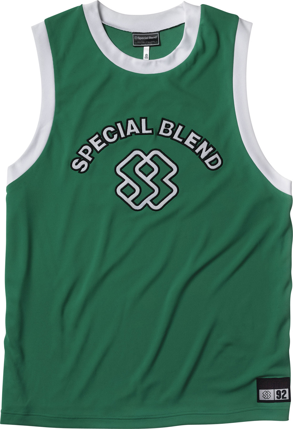 Surf Special Blend Frank The Tank Tank Top Chronic - $14.95