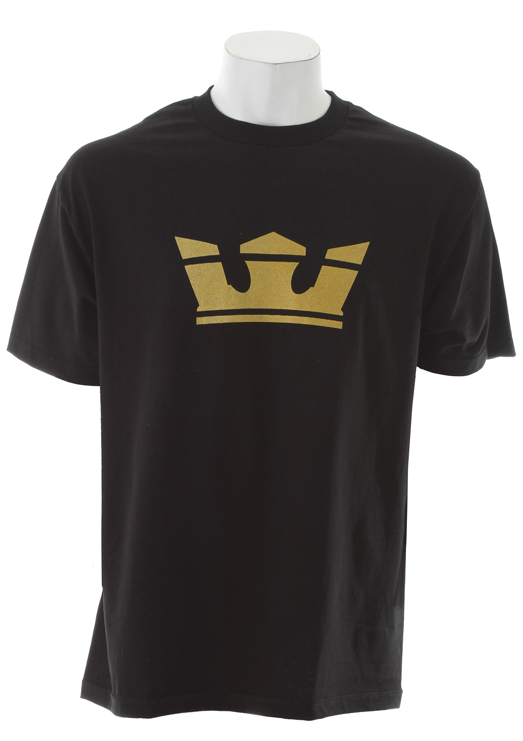 The Supra Icon Shirt is made for kings, not jesters. - $19.95
