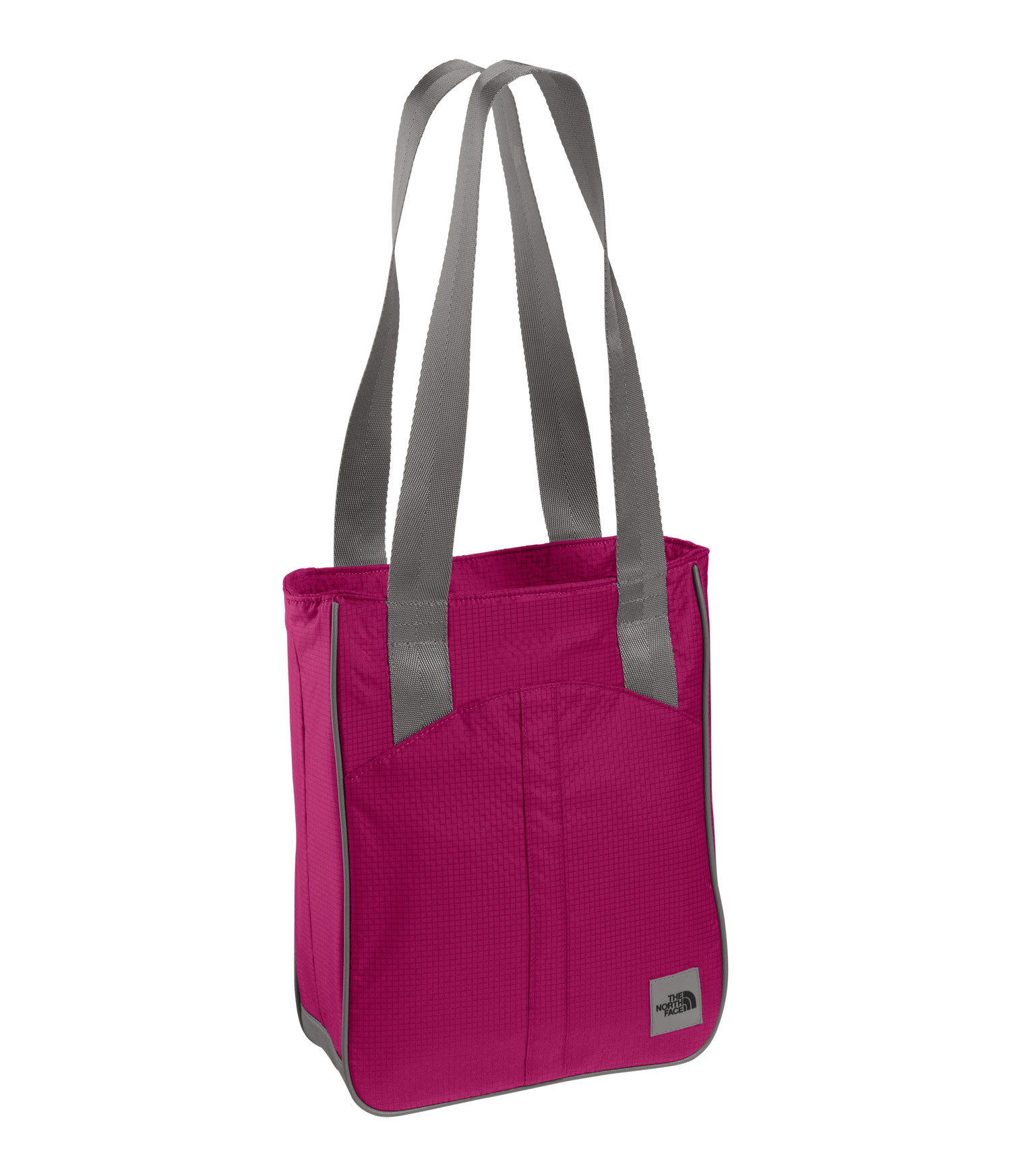Entertainment New 8-liter tote designed for everyday use. Made with recycled fabric.Key Features of The North Face Tegan Tote: Small tote designed for everyday use Comfortable webbing tote shoulder straps Main compartment with zippered closure Interior open and zippered pockets - $24.95
