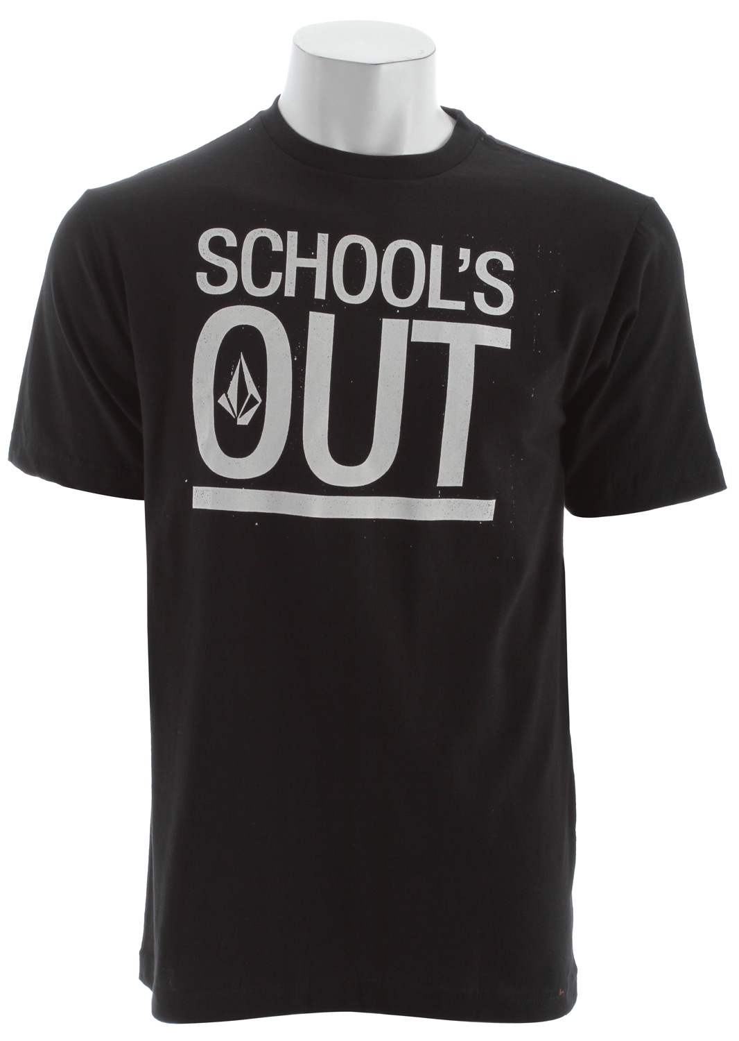 Surf Volcom Schools Out T-Shirt - $12.95