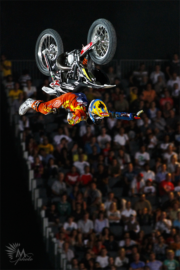 Motorsports X-Fighters II